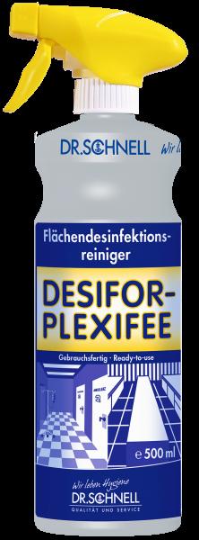 Dr. Schnell Desifor Plexifee 500ml VE=20