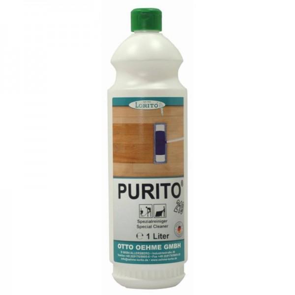 Purito 219 Polyurethan-Unterhaltsreiniger 1 ltr. VE=12