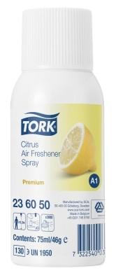Tork Lufterfrischer Spray mit Zitrusduft 75ml VE=12