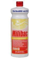 Dr. Schnell Milibac 12 Flaschen 1 Liter