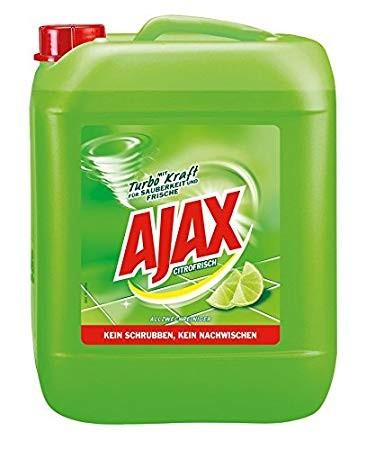 Ajax Allzweckreiniger citro 10l