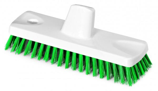 Hygiene Schrubber HACCP weiss/grün 23 cm 0,50mm
