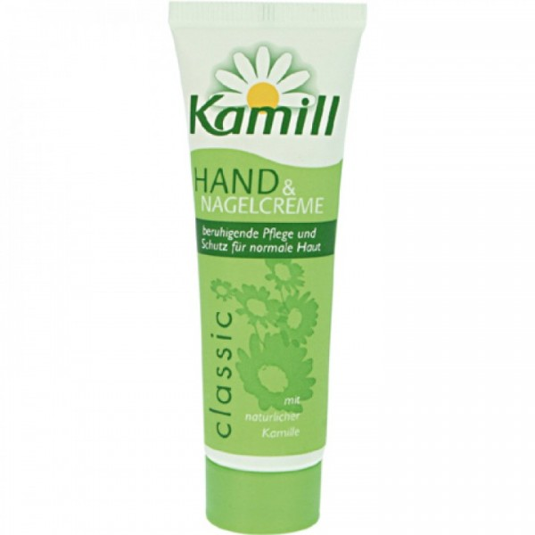Kamill Hand&Nagelcreme 30ml VE=50