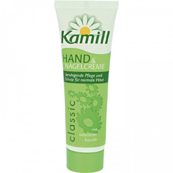 Kamill Hand&Nagelcreme 30ml VE=50