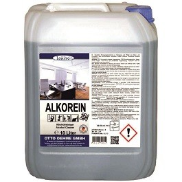Alkorein Alkoholreiniger 10ltr.