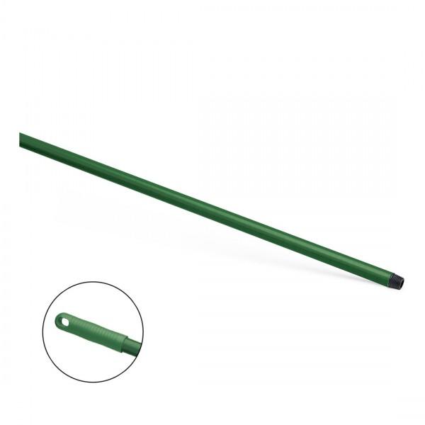 Hygiene Glasfaser Stiel grün VE=10