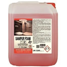 Sanipur Foam 10ltr.
