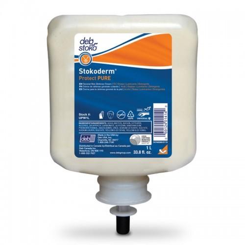 Deb Handlotion Stokoderm® Protect PURE 1000ml