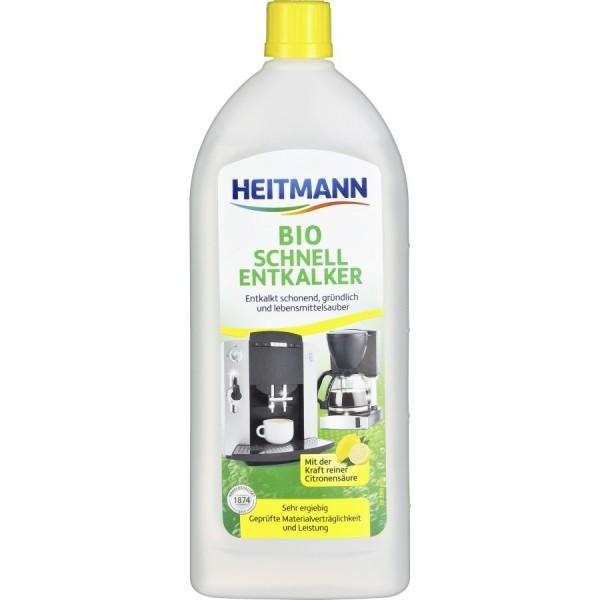 Heitmann bio schnell entkalker 250 ml VE=6