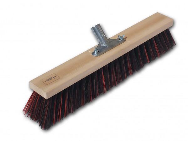 Arenga-Elaston Besen LEO mit Halter 60 cm