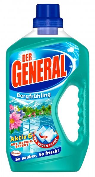 Der General Bergfrühling 750ml