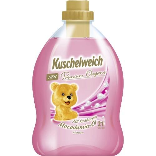 Kuschelweich Premium Eleganz 750ml VE=12
