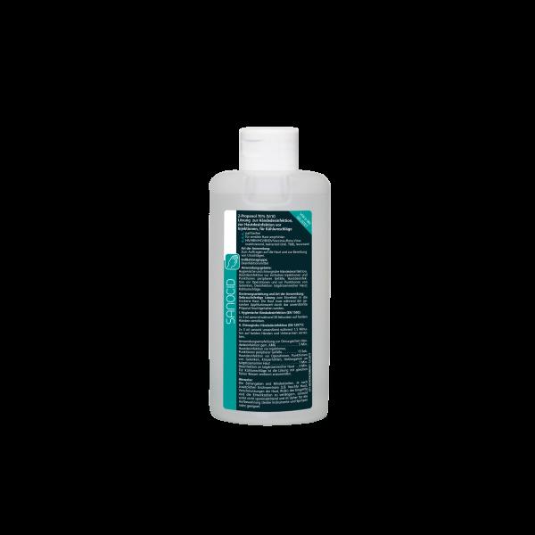 Heck Händedesinfektion Sanocid 500 ml flüssig