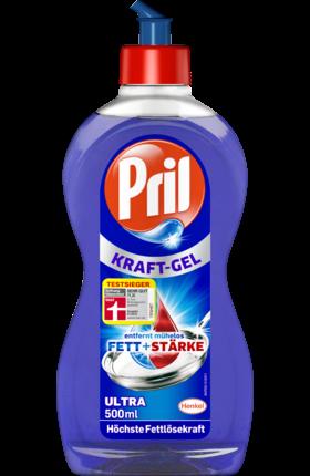 Pril Kraft-Gel 500ml VE=14