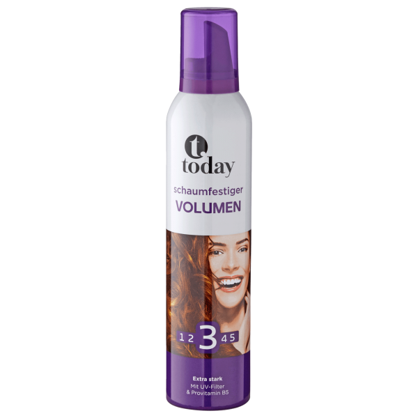 today Schaumfestiger Volumen 250ml VE=10