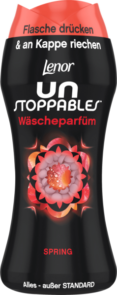 """Lenor Wäscheparfüm """"Spring"""" 210g VE=6"""
