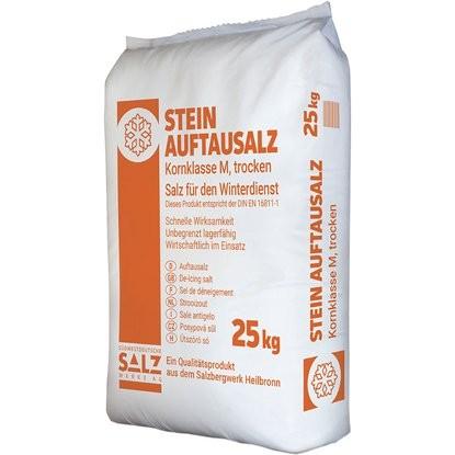 Streusalz 25kg PAL=40