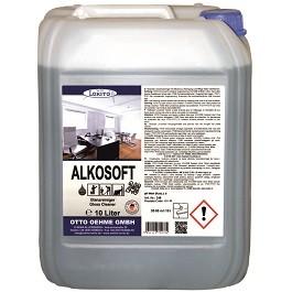 Alkosoft, 10l