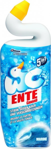 WC-Ente 5in1 Marine 750 ml VE=12