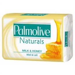 Palmolive Seife Milk & Honey 90g