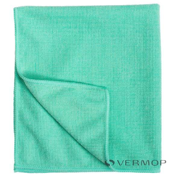 Vermop Progressive Microfaser Tuch grün