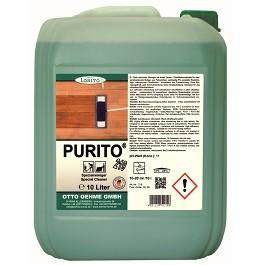 Purito 219 Polyurethan-Unterhaltsreiniger 10 ltr.