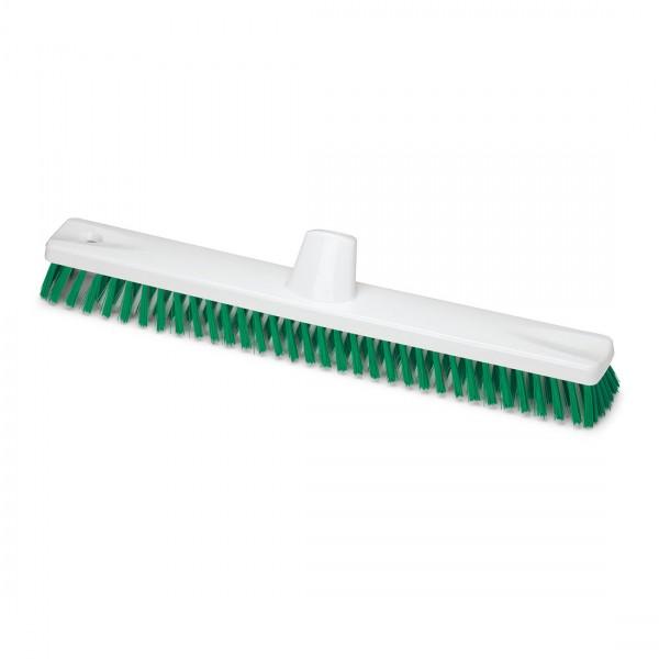 Hygiene Wischer HACCP weiss/grün 45cm 0,50mm