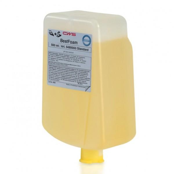 CWS Flüssigseife Best FOAM 500 ml VE=12