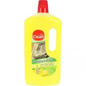 Universalreiniger Zitrone 1ltr. VE= 12