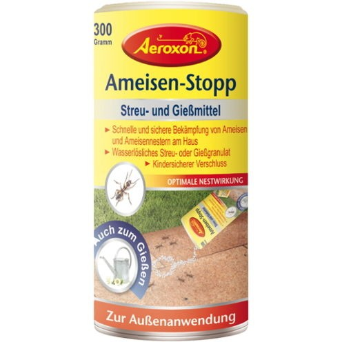 Aeroxon Ameisen-Stop, 300g