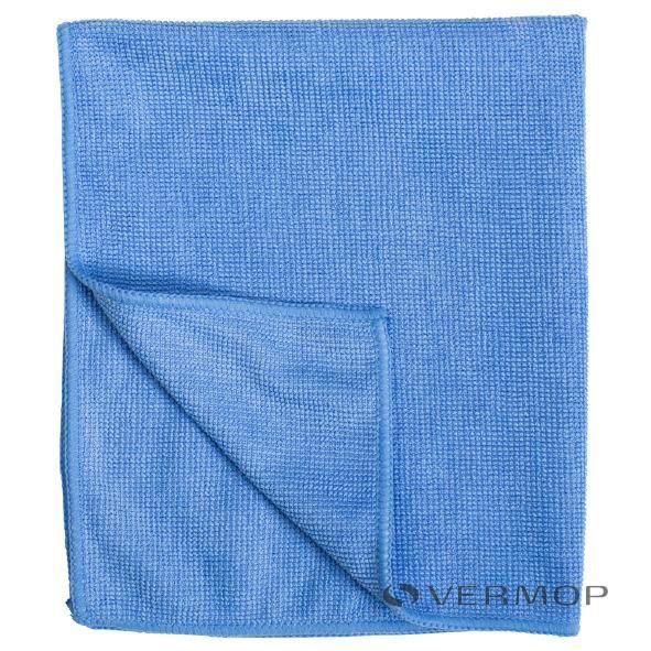 Vermop Progressive Microfaser Tuch blau