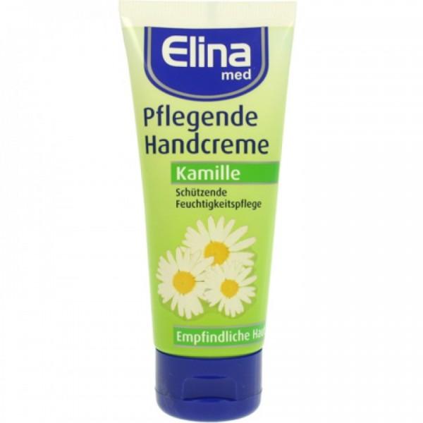 Elina Handcreme Kamille 75ml VE=12