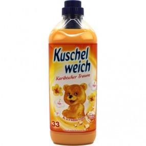 Kuschelweich karibischer Traum 33WL 990ml VE=12
