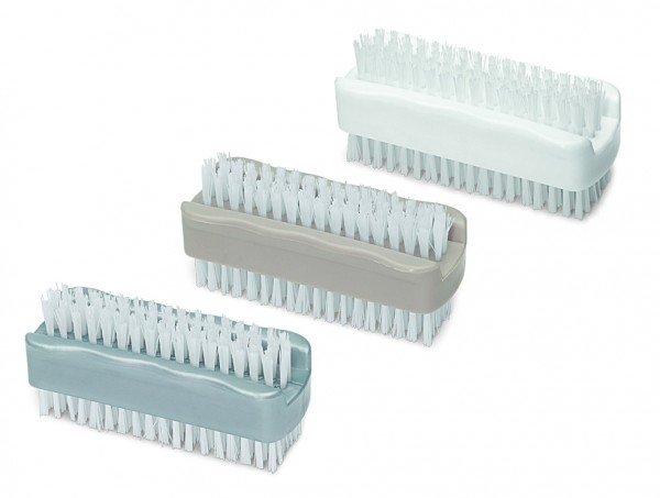 Handwaschbürste,plastik, extra voll