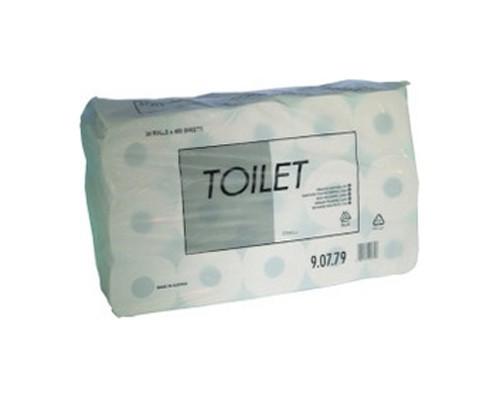 Toilettenpapier 2 lg. 400 Blatt VE=30 Rolle