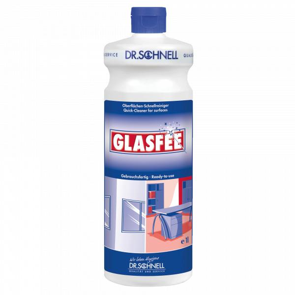 Dr. Schnell GlasFee 1 Liter VE=12