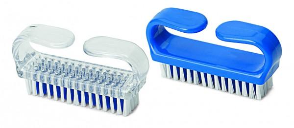 Handwaschbürste Kunststoff Bügel groß Nylon VE= 10