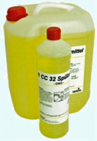 Spülmittel 1 ltr. Citro VE=12