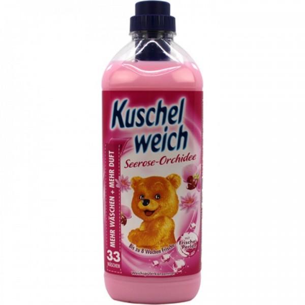 Kuschelweich Seerose-Orchidee 33WL 990ml VE=12