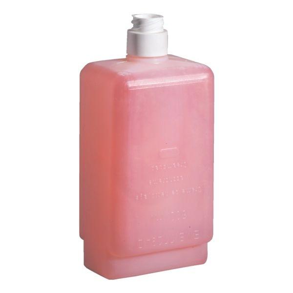 Flüssigseife C-Flasche rose 500 ml VE=12