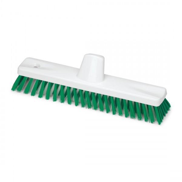 Hygiene Wischer HACCP weiss/grün 30cm 0,50mm