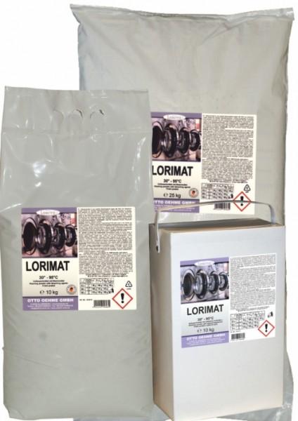 Lorito® Lorimat 240 Profi Waschmittel